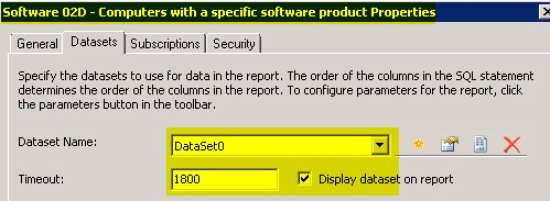 How to Fix Resolve SCCM SSRS Timeout Expired Error 3