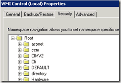How to Verify WMI Permissions Required for ConfigMgr SCCM Console Access