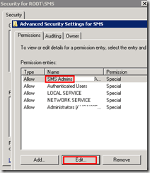 How to Verify WMI Permissions Required for ConfigMgr SCCM