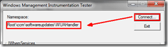 ConfigMgr SCCM Software Updates Patching WMI Troubleshooting Tips Endpoint Manager