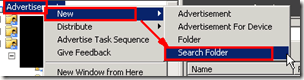 SCCM How to find out Package Source Path Advertisement Flags ConfigMgr
