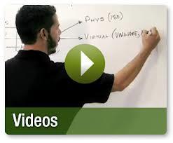SCCM ConfigMgr Videos 1