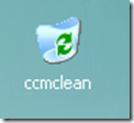 How to Uninstall or Remove SCCM client using CCMClean exe 1