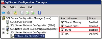 Step by Step Guide How to Perform SCCM Recovery Using