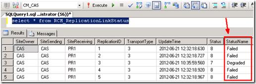 SCCM SQL Backlog Issues