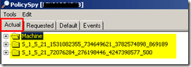 How to Use SCCM ConfigMgr Tool Policy Spy exe Endpoint Manager