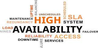 SCCM High Availability