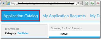 SCCM Application Catalog Troubleshooting Guide ConfigMgr
