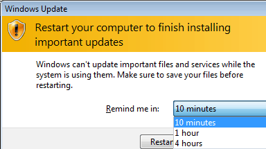 How to Suppress SCCM Patch Installation Restart Notifications ConfigMgr