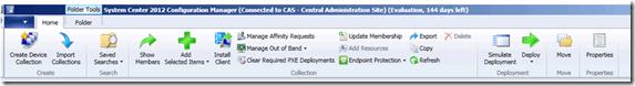How to Restore Recover SCCM CAS Server using SQL Backup ConfigMgr