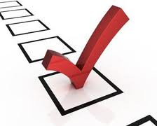 ConfigMgr SCCM 2012 SP1 Upgrade Checklist 1