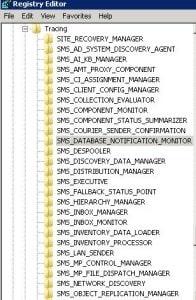 ConfigMgr SCCM How to change Maximum Log File Size 1