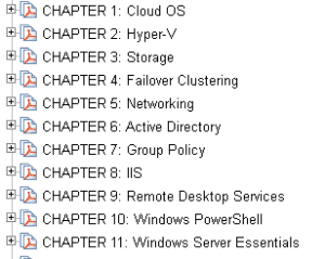 Windows Server 2012 R2 Free ebook