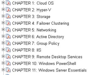 Windows Server 2012 R2 Free ebook