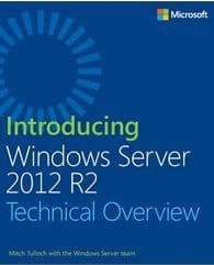 Windows Server 2012 R2 Free ebook1 Download