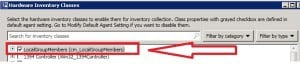Fix Custom Inventory Errors SCCM Hardware Inventory MOF File Import Error Configuration Manager MEMCM