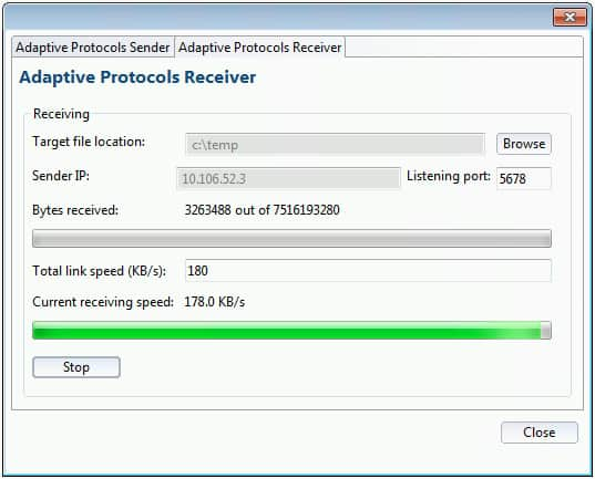 How Predictive Bandwidth Harvesting Solves SCCM ConfigMgr WAN Issues 1