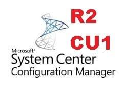 Download SCCM Configmgr 2012 R2 Cumulative Update CU1 1