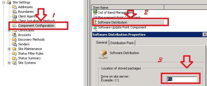 Move PCK files to Another Drive