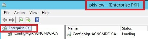 PKI Enterprise