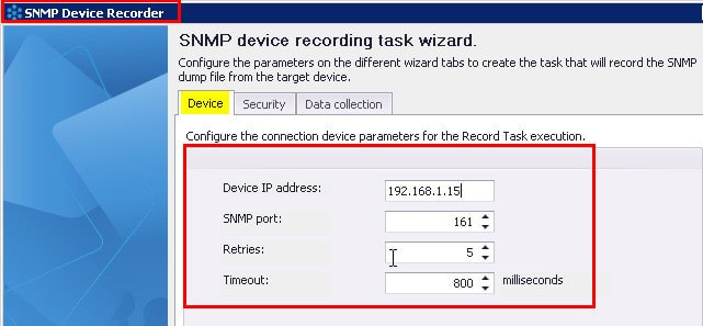 How to create Windows Linux Network SNMP Devices for Lab Environment