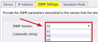 Xian SNMP Device Simulator V5 - 18