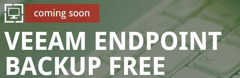 Download Free Veeam Endpoint Backup Solution for Desktop Laptop Backup 1
