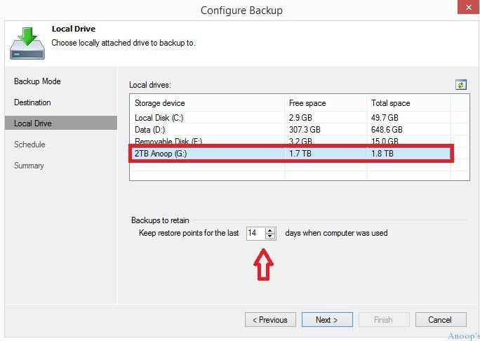 How to Take Backup of Desktop Laptop Machines Protect Data Using Veeam Endpoint