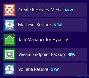 How to Take Backup of Desktop Laptop Machines and Protect Data Using Veeam Endpoint 1