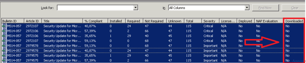 Fix Error 403 HTTP STATUS FORBIDDEN SCCM Software Update Patch Package Download Failed ConfigMgr