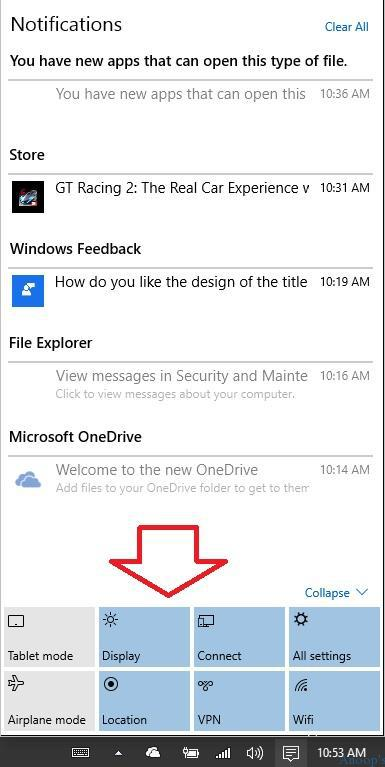 Latest Features Included in Windows 10 New Build