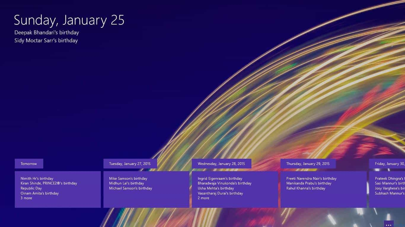 Latest Features Included in Windows 10 New Build 2
