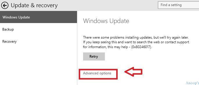 Windows10-Windows-Update-4 Changes of Windows Updates Icon WindowsUpdate Log in Windows 10