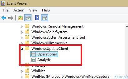 Windows10-Windows-Update-7 Changes of Windows Updates Icon WindowsUpdate.Log in Windows 10