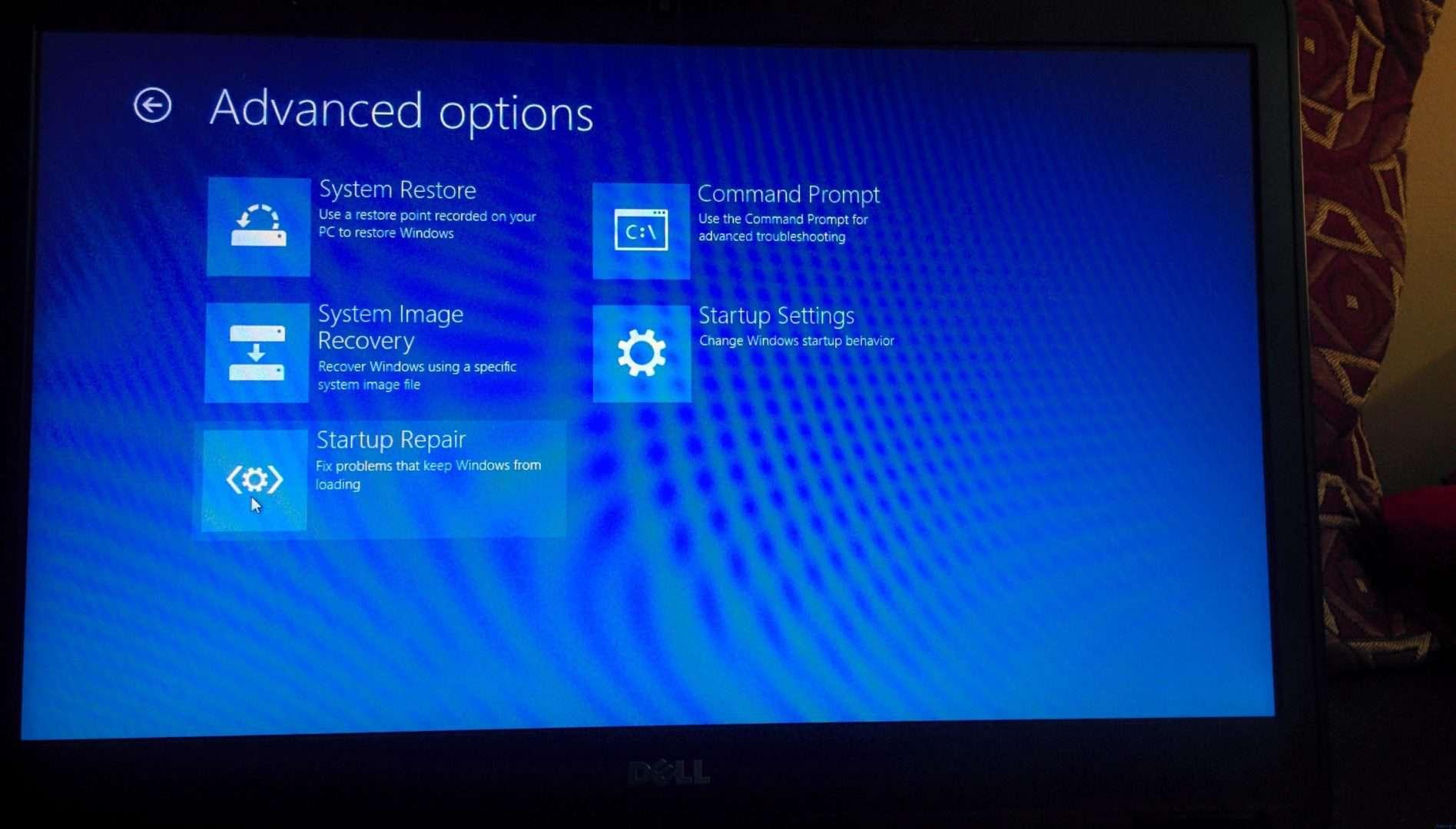 Windows 10 update driver/resolution problem - Microsoft Community