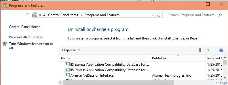 Windows 10 - Start Menu Button- Right Click Option-5 Where is the RUN option in Windows 10