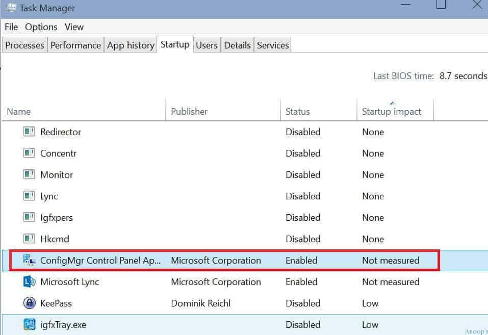 Learn How to Add Applications to Windows 10 Machine Startup Menu