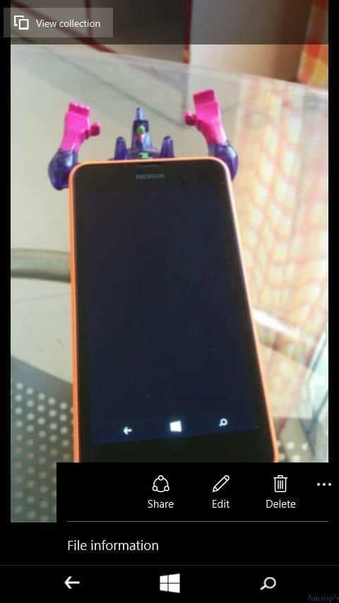 Bluetooth Windows Phone1