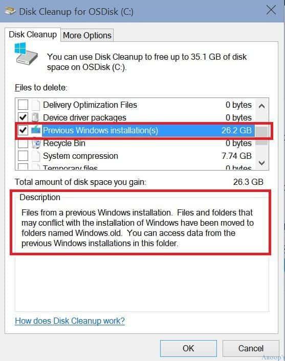 Clean OS Disk Windows 10-1