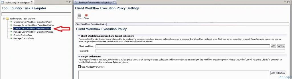 Tool Foundry Adaptiva Learn How to Custom EXE Tools for SCCM Admins Daily Operations