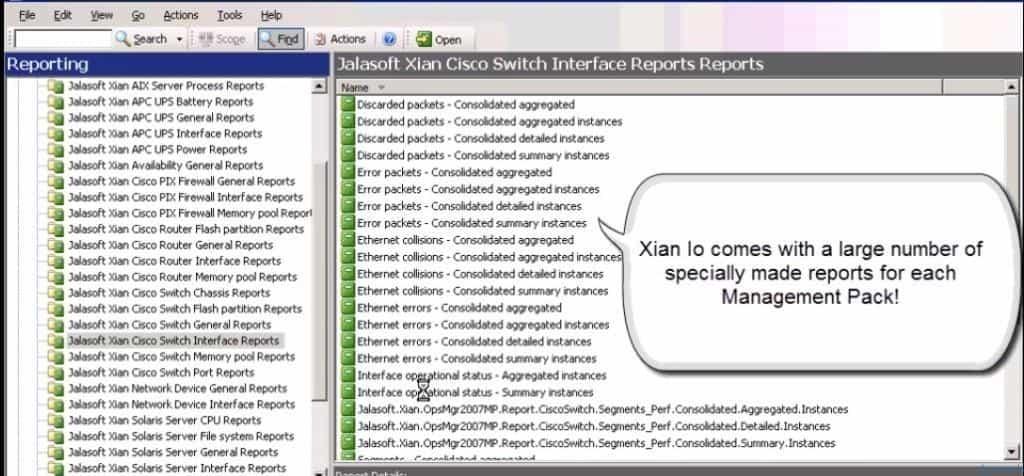 Xian Network Manager-7