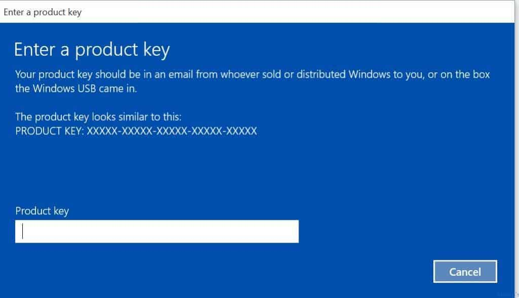 How to Purchase Windows 10 Pro-4