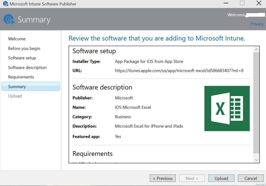 How to Deploy Applications and MAM Policies to Mobile Devices Using Intune Part 1 1