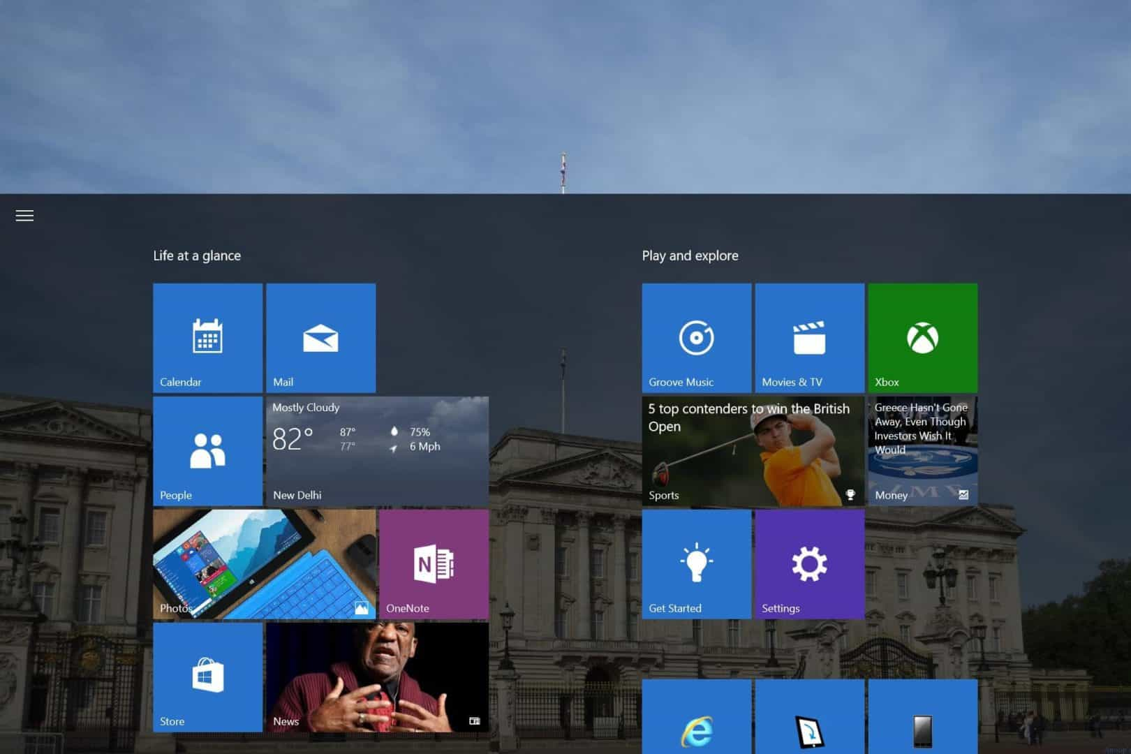 So Here is the Latest and Last Windows 10 Insiders Build 10240 Before RTM 1