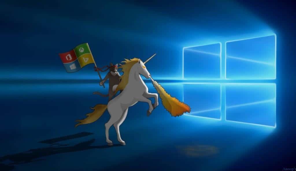 Windows 10-CAT
