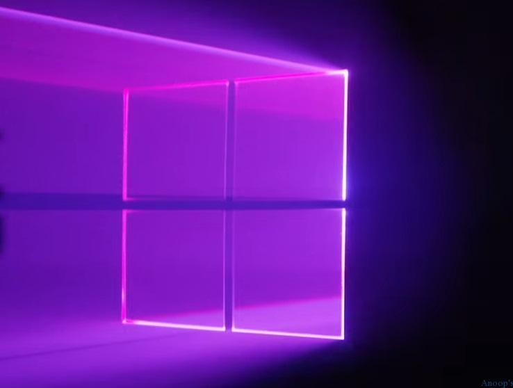 Windows 10 Hero Image Log 2