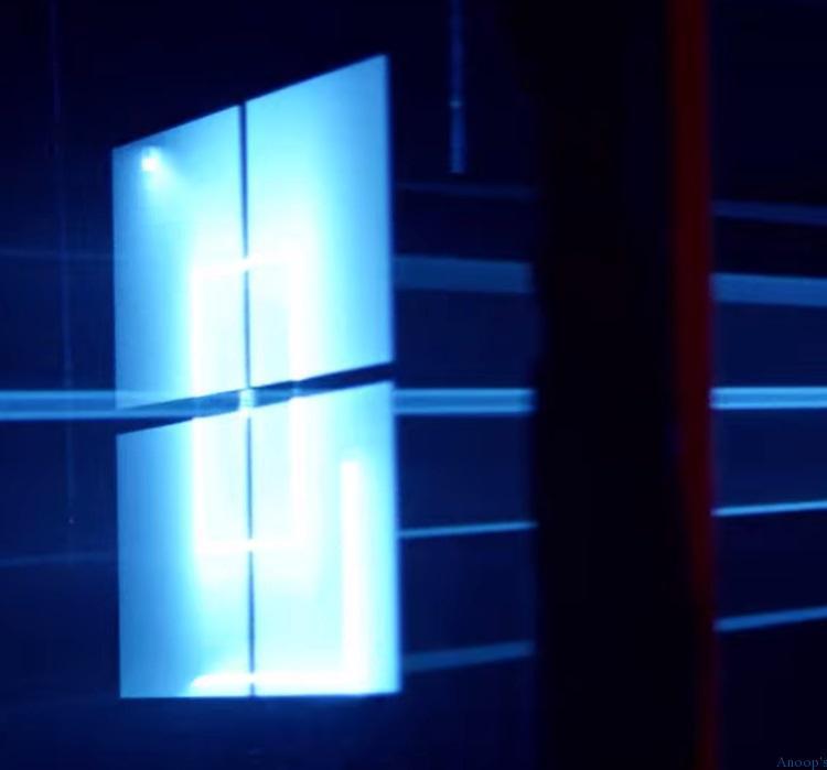 New Windows 10 Build Hero Image