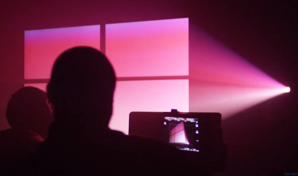 Windows 10 Hero Image Log 4