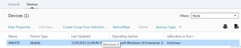 Windows 10 RTM - Azure AD Join - 11