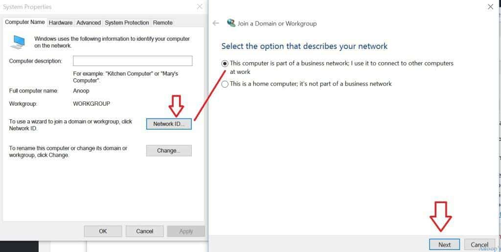 Windows 10 RTM Domain Join-1